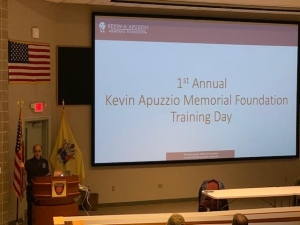 2018 First Annual Training Day
