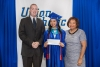 2018 Union Catholic Scholarship Winner